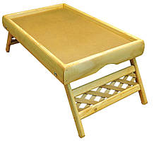 Столик для завтрака Юта Карри деревянный (ST-900594551)