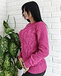 Жіночий светр, 42-48, фото 3