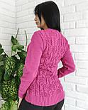 Жіночий светр, 42-48, фото 4