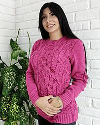 Женский свитер, 42-48