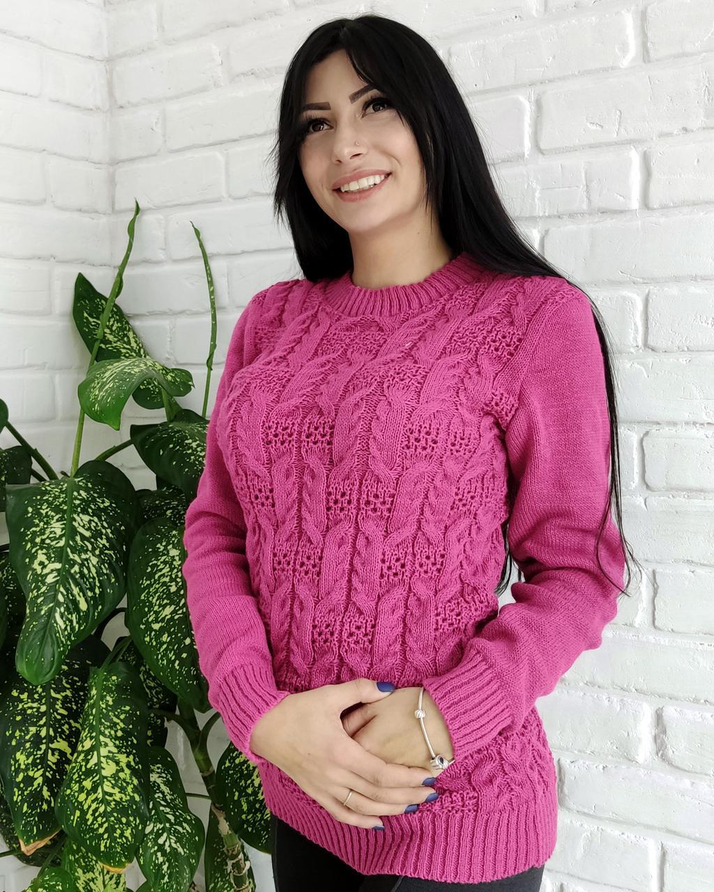 Жіночий светр, 42-48