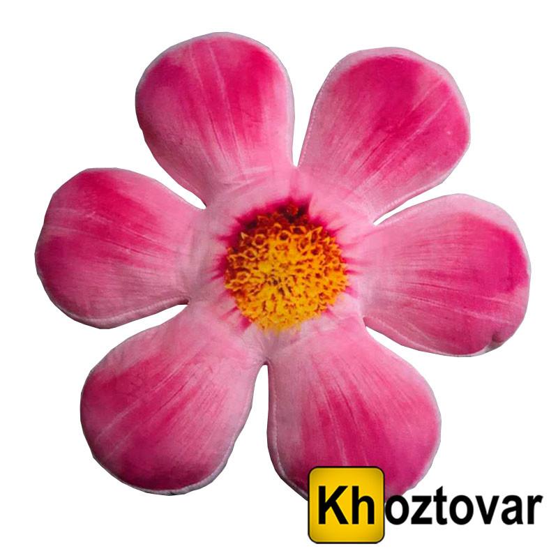 """Декоративная подушка """"Цветок"""" Pillow Flower"""
