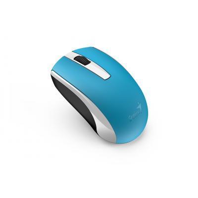 Мышка Genius ECO-8100 Blue (31030004402)
