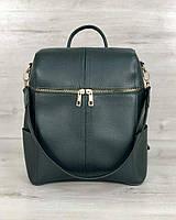 Сумка - рюкзак женский Фроги 31*27 WeLassie