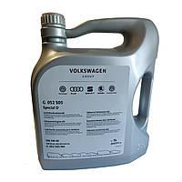 Масло моторное VW AUDI VAG Special D 5W-40 5л