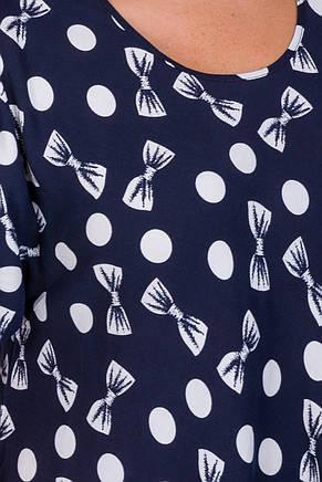 Женское летнее платье 1236-21, фото 3
