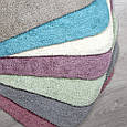 Махровый коврик Irya Basic ecru кремовый 40*60, фото 4