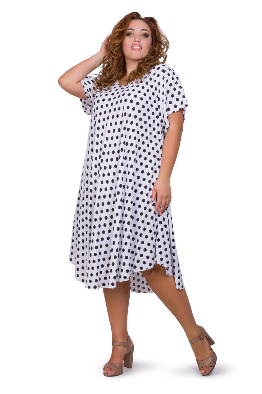 Женское летнее платье 1236-20