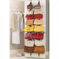 Держатель для сумок Umbrella Bag Rack (ST-133819245)