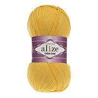Cotton Gold - 216 желтый