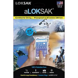 Водонепроникний пакет ALoksak ALOK1-3.7x7