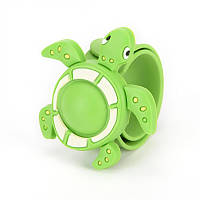 Антимоскитный браслет для детей Umbrella Черепаха Салатовый цвет (ST-732916072)