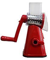 Овощерезка Easyway Slicer Мультислайсер Красный (ST-893585796)