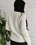 Женский свитер, 44-50, фото 5