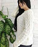 Жіночий светр, 44-50, фото 3