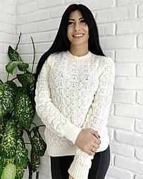 Женский свитер, 44-50