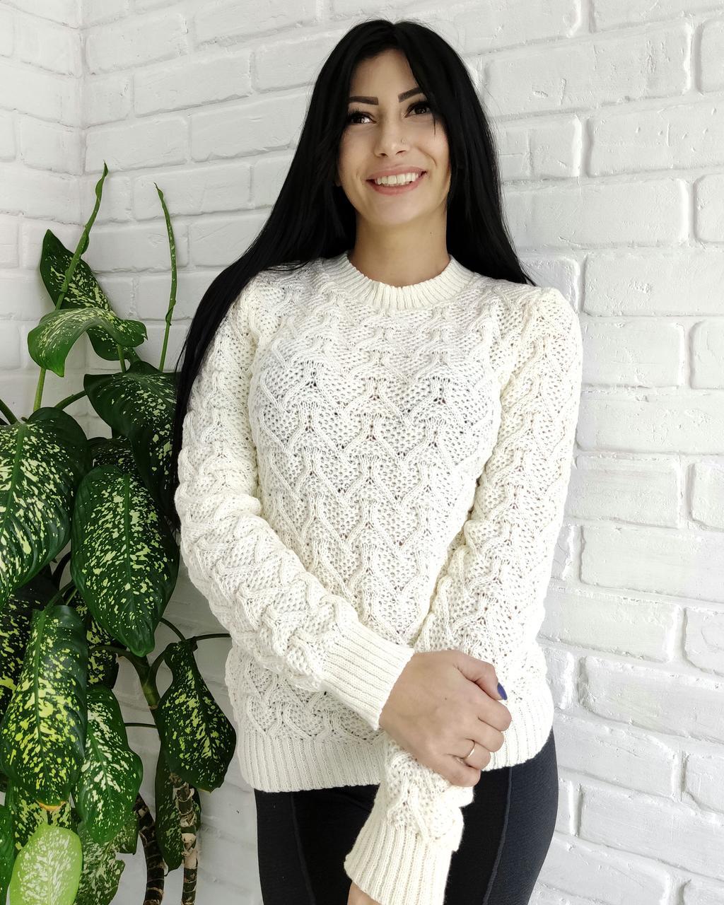 Жіночий светр, 44-50