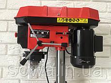 ✔️ Сверлильный станок MAX MXDP-16-1   5 скоростей, 1600W, фото 2