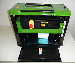Рейсмус ProCraft PD-2300 рейсмусовый станок  Прокрафт,  ПД-2300 Мощн 2300 вт, 8000 об/мин., ширина 330 мм,, фото 2