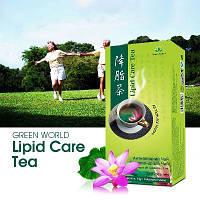 Антилепидный чай Green World