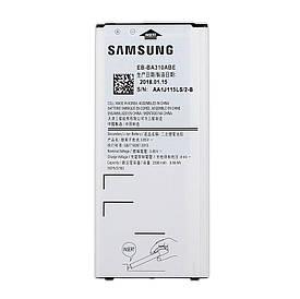 Аккумулятор для мобильного телефона Samsung Galaxy A310 (EB-BA310ABE) 2300mAh