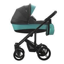 Детская универсальная коляска 2 в 1 Bebetto MAGNUM