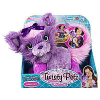 Плюшевый Щенок Твисти Петс Twisty Petz Cuddlez Puppy Transforming Collectible Plush