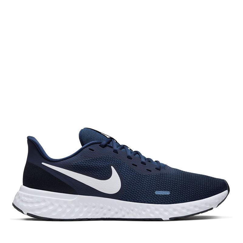 Кроссовки Nike Revolution 5 (BQ3204-400) оригинал