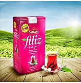 Турецкий чай Caykur Filiz 500 г
