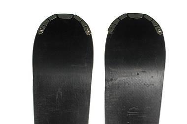 Лижі гірські Salomon SX 150 Black-Blue Б/У, фото 2