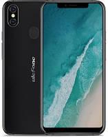Смартфон UleFone X 4/64Gb Black, 3300mAh, 16+5/8Мп, 2sim, экран 5.85'' IPS, 8 ядер, 4G (LTE), фото 1