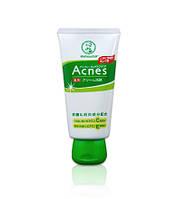 ROHTO Acnes Mentholatum Крем-мыло для проблемной кожи 130гр
