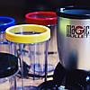 Блендер многофункциональный кухонный комбайн Magic Bullet W-5. Лучшая цена!, фото 7