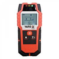 Детектор скрытых конструкций и проводки YATO