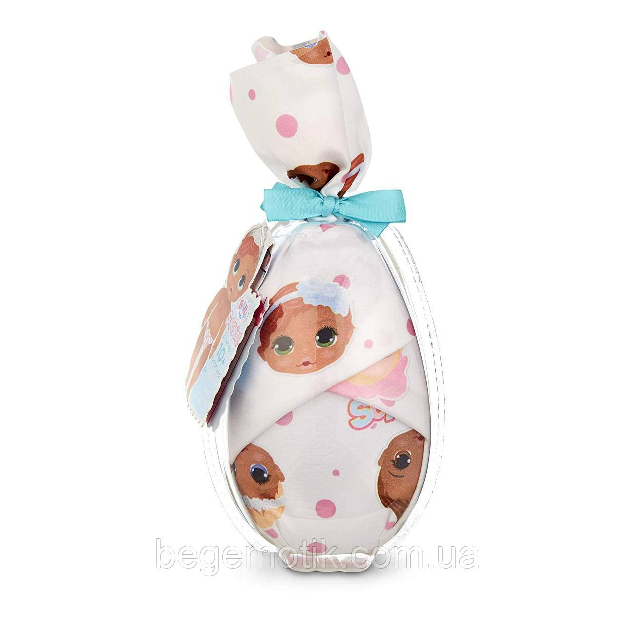 Игровой набор с куклой Беби Борн Baby Born Surprise Series 2 Очаровательный сюрприз серия 2
