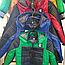 Весенняя куртка для мальчика интернет магазин   32-44 электрик, фото 4