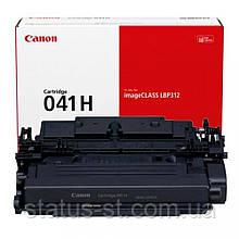 Заправка картриджа Canon 041H для принтера i-sensys LBP312X, MF522x, MF525x
