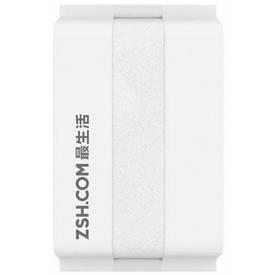 Полотенце Xiaomi ZSH Youth Series (76*34) White