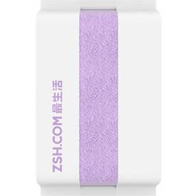 Полотенце Xiaomi ZSH Youth Series (76*34) Purple