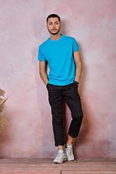 Мужская футболка JHK REGULAR T-SHIRT цвета в ассортименте