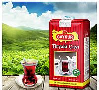 Турецкий чай Caykur Tiryaki 500 г, фото 1