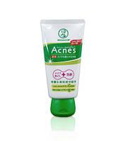 ROHTO Acnes Mentholatum Крем-мыло для умывания и снятия макияжа 130 гр