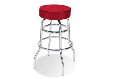 Стул барный «Retro», мебель для Кафе, мебель для бара