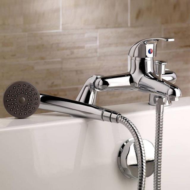 Змішувачі для ванни TM Wal