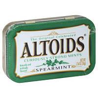 Altoids Mints Spearmint 50g