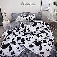 Двуспальный размер постельное белье «Далматинец»