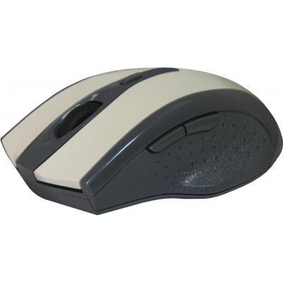 Мышка Defender Accura MM-665 Grey (52666)