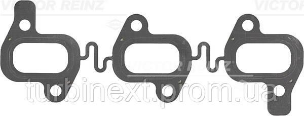 Прокладка коллектора двигателя металлическая PORSCHECAYENNE AUDI A4 VICTOR REINZ 71-36117-00