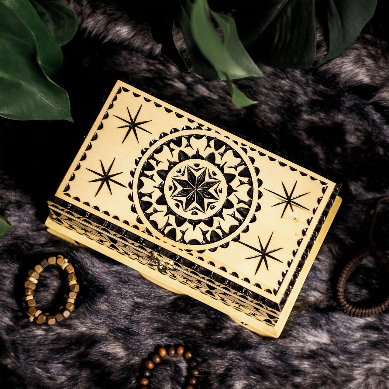 Шкатулка ручной работы, эксклюзивный подарок