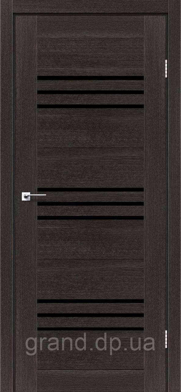 Межкомнатные двери Leador Sovana дуб саксонский